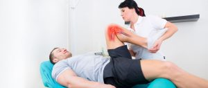 Physiotherapy In KL
