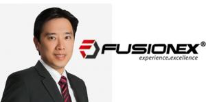 Fusionex Ivan Teh